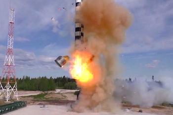 Способное уничтожить США российское супероружие обворовали