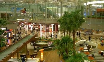 5 аэропортов, пересадка в которых — сплошное удовольствие