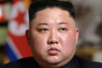 Ким Чен Ын заявил о возможности масштабного голода в КНДР