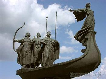 «Мать городов русских» ходил ходуном.