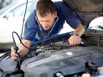 Как понять без СТО, что двигатель автомобиля никуда не годится