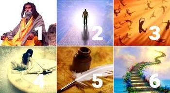 Тест: каким даром вы обладали в прошлой жизни?