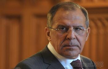 Лавров заявил о вмешательстве посольства США в президентские выборы в РФ