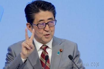 Глава Японии признал поражение в битве за Курилы