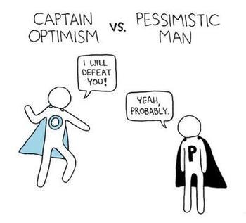 На позитиве: учёные объяснили, как стать оптимистом и зачем это нужно