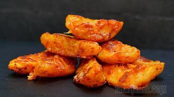 Приготовьте так картошку – гарантирую, не пожалеете!