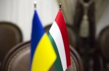 МИД: Венгрия не предлагала РФ вместе защищать права нацменьшинств в Украине