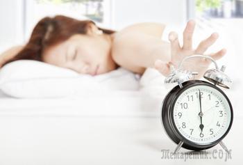 10 последствий недосыпа, о которых стоит задуматься как можно скорее