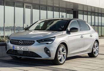 Opel Corsa 2021: стиль и практичность в новом кузове