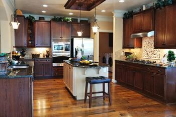 7 лайфхаков по ремонту кухни
