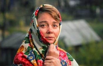 Наши любимые актрисы: Нина Дорошина