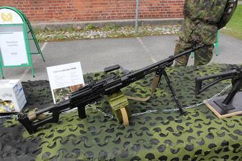 Единые пулемёты СССР