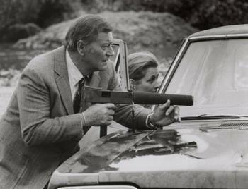 6 маленьких и скромных, но грозных пистолетов-пулеметов нашего времени