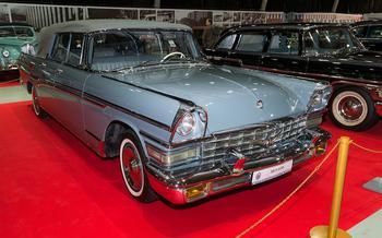 100 миллионов! Топ-10 самых дорогих советских автомобилей