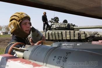 Зачем Россия укрепляет военный кулак в Калининграде