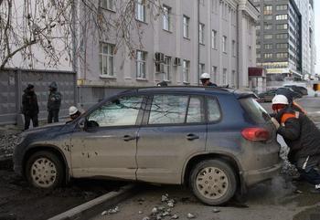 Водителям, не имеющим гаража могут запретить покупать машины