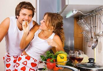 10 потрясающих афродизиаков, которые спасут ваши отношения