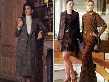 Какие вещи из прошлого вернулись в моду