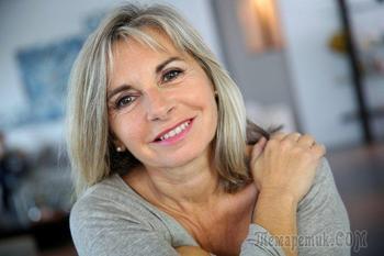 Как ухаживать за лицом после 50 лет, чтобы сохранить молодость