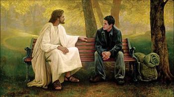 Разговор с Богом