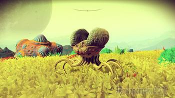 Инопланетные звери. Какими они могут быть