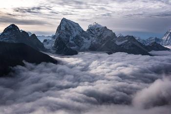 Зачем люди ходят в горы