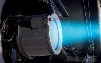 Как готовили меркурианский аппарат BepiColombo  к включению ионных двигателей