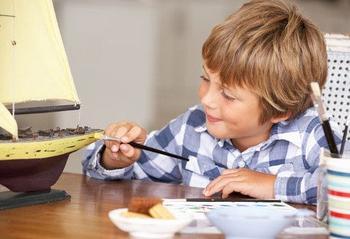3 простых способа научить ребёнка концентрироваться