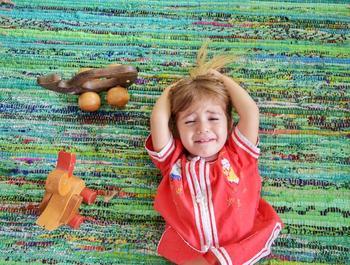 5 фраз, после которых дети перестают капризничать