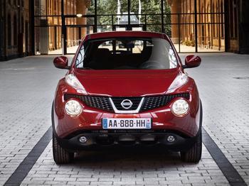 Выбираем подержанный Nissan Juke