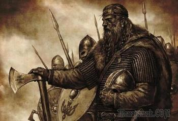 Как викинги основали европейские династии, и кем на самом деле был Рюрик