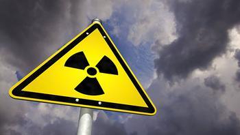 """Москва все-таки признала """"экстремальное"""" радиационное загрязнение"""