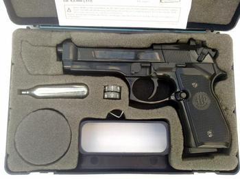 """""""Беретта 92"""", огнестрельное оружие итальянской компании Beretta: отзывы, цены"""