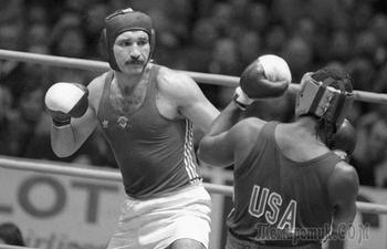 Чемпион из народа, или Почему сорвался бой Тайсона с советским тяжеловесом