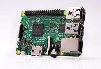 Обзор микрокомпьютера Raspberry Pi 3 — первое впечатление и настройка