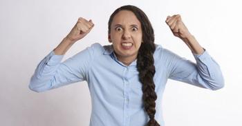 Трёхэтажная терапия: учёные выяснили, что ругательства облегчают боль