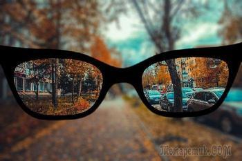 Как можно улучшить зрение при разной степени близорукости