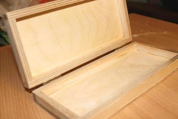 Купюрница: деревянная заготовка подарка своими руками