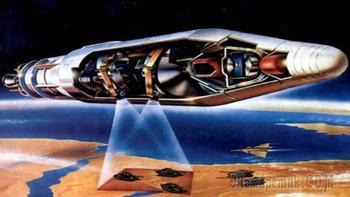 Как работали первые спутники-шпионы ЦРУ