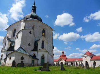 Легенда о святом Яне Непомуцком