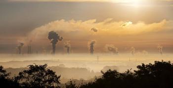 Повлияла ли пандемия Covid-19 на изменение климата