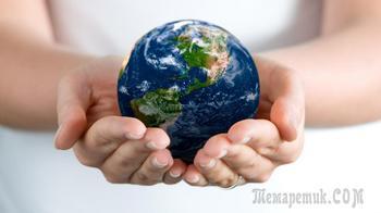 Мир без человечества. Действительно ли человеческая цивилизация может быть уничтожена самими людьми?