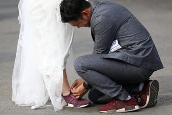 Зачем нужен муж?
