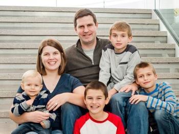 Какие документы нужны для удочерения ребенка жены?