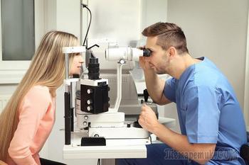 Профилактика болезней глаз: распространенные ошибки