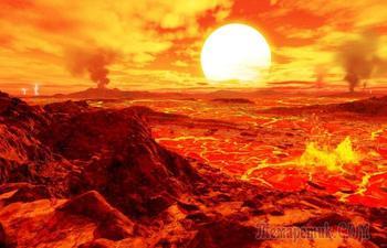 Невероятные факты о Венере, которые удивят даже знатоков астрономии