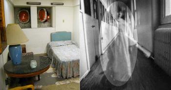 15 пугающих историй о встрече с призраками на круизных суднах