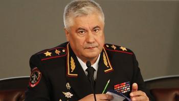 Глава МВД России подтвердил наличие алкоголя в крови сбитого насмерть в Балашихе 6-летнего мальчика