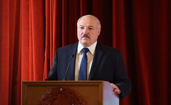 Лукашенко счел санкции Запада в отношении Белоруссии «бандитскими»