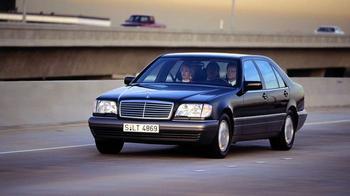 «Пятерка» крутых автомобилей родом из 90-х, охотники за которыми найдутся и сегодня